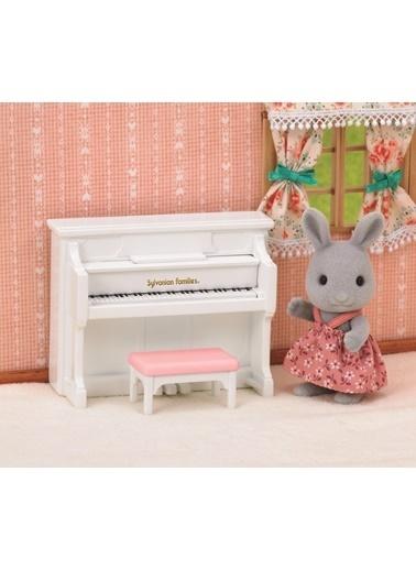 Sylvanian Sylvanian Families Piyano Seti Renkli